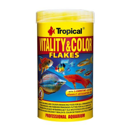 Tropical Vitality & Color Färgfoder 250ml/50g