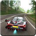 Real Mountain Super Cars Racing(Off Road Edition) icon