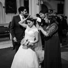 Fotógrafo de bodas Andrés Ubilla (andresubilla). Foto del 10.09.2018