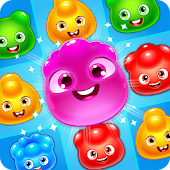 Jelly Farm Frenzy: Heroes Pop