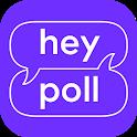 헤이폴 - 궁금해결 리워드앱 icon