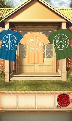 100 Doors Seasons 2 - Puzzle Games apkpoly screenshots 23