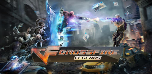 CrossFire: Legends - Apps on Google Play