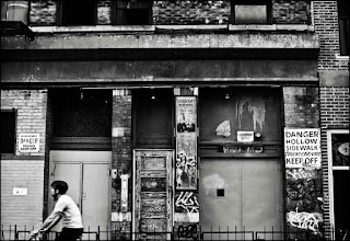 Photo: lower east side, new york city