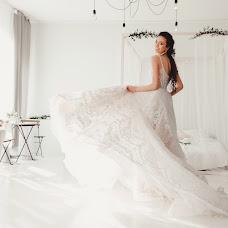 Wedding photographer Olga Potockaya (OlgaPotockaya). Photo of 01.06.2017