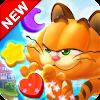 매직 캣 매치 : 고양이 3매치 퍼즐 (Magic Cat Match)
