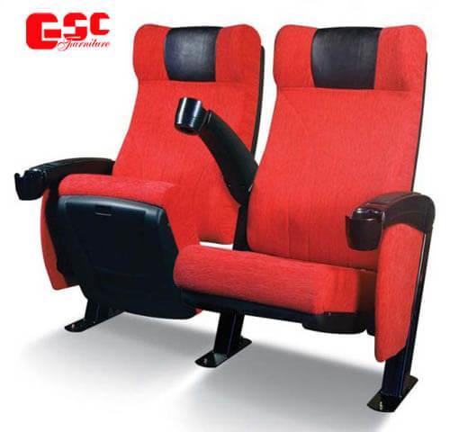 GSC MS-619 Ghế rạp chiếu phim Hàn Quốc