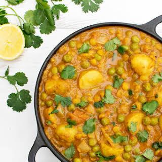Vegan Yellow Split Pea Recipes.