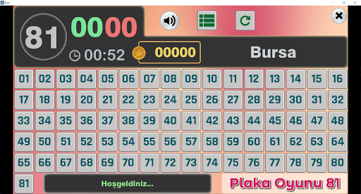 Plaka Oyunu 81 android2mod screenshots 1