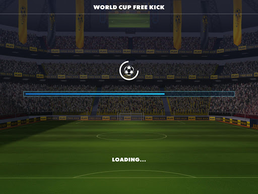 SOCCER FREE KICK WORLD CUP 17  screenshots 10