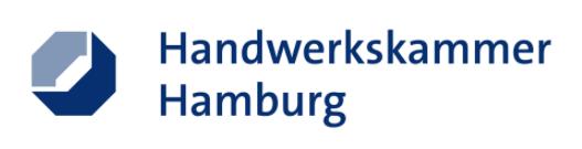 Logo der Handwerkskammer Hamburg