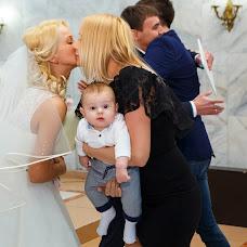 Wedding photographer Aleksandr Scherbakov (strannikS). Photo of 19.01.2019