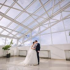 Wedding photographer Aleksandr Bystrov (AlexFoto). Photo of 27.10.2015