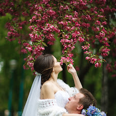 Wedding photographer Sergey Kucher (SERTE). Photo of 08.05.2017