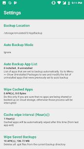 App Backup & Share Pro 5