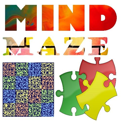 App Insights: Mind Maze - Puzzle Game - Labyrinth | Apptopia