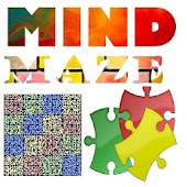 Mind Maze - Puzzle Game - Labyrinth