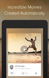 Magisto Video Editor & Maker Screenshot 11