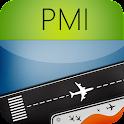Palma de Mallorca Airport icon