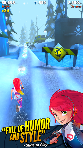 Agent Dash screenshot 11