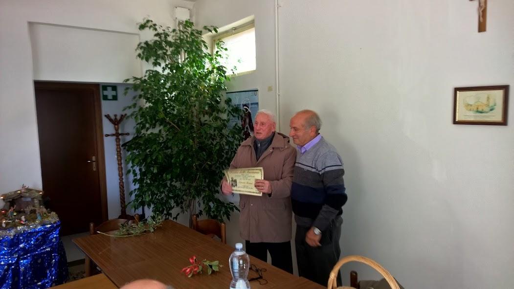 Festa dell'Anziano a Sant'Eraclio