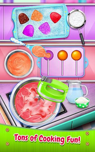 Candy Factory - Dessert Maker