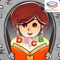 Marbel Belajar Membaca icon