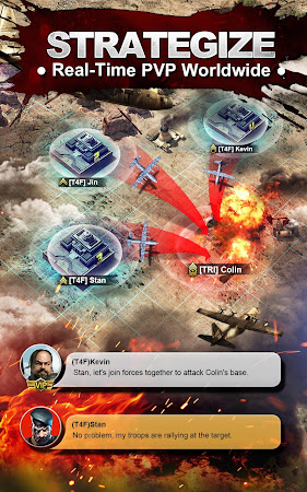 Invasion: Online War Game 1.20.7 screenshot 14469