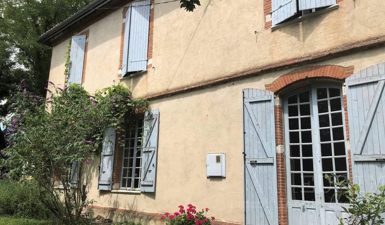 Maison Aussonne