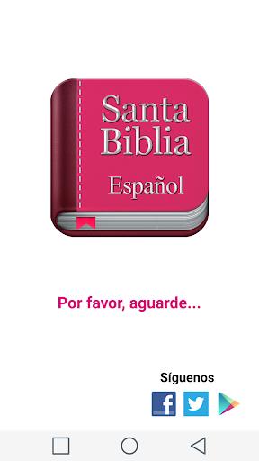 Santa Biblia Mujer Español