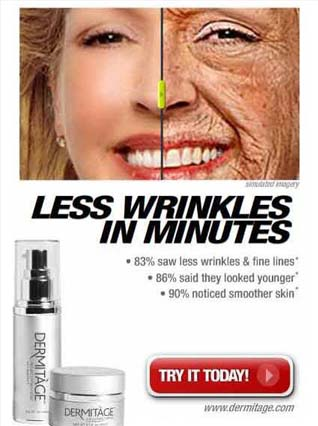 Image result for advertisements that promise too much