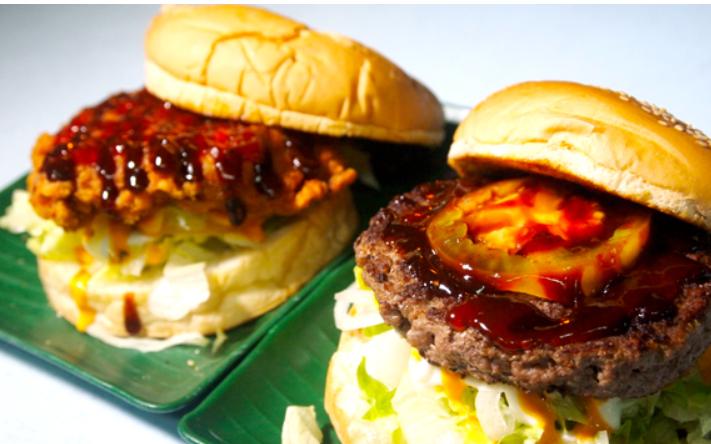 burger terbaik di kuala lumpur, burger zam,