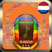 Radio App Amor FM Rotterdam NL Online Gratis