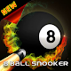 Best Snooker Game : Popular 8 Ball pool game for PC-Windows 7,8,10 and Mac