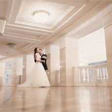 Wedding photographer Andrey Moiseenko (Andreika). Photo of 01.12.2013