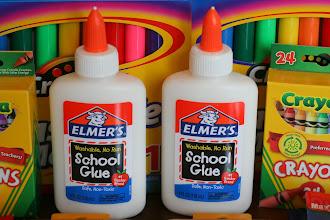Photo: School supplies make me miss school. Sort of.