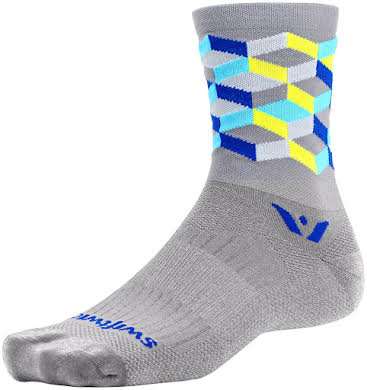 Swiftwick Vision Five Dimension Socks - 5 inch alternate image 0