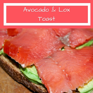Lox Breakfast Recipes.