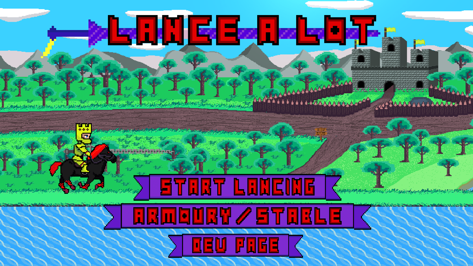 Lance-A-Lot- screenshot