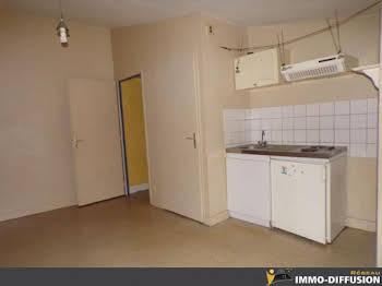 Studio 23 m2