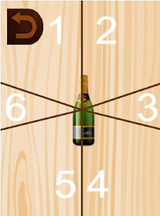 Spin lucky bottle - náhled