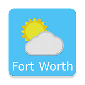 Fort Worth, TX - weather