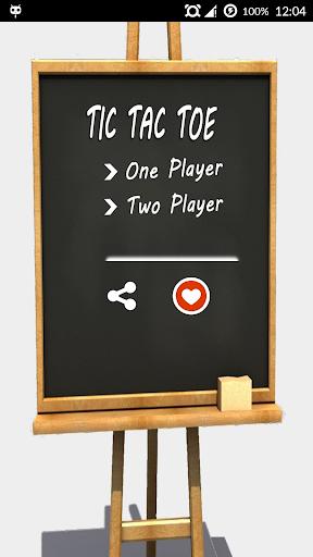 Tic Tac Toe - Free Classic