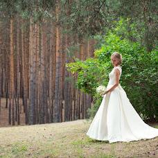 Wedding photographer Nataliya Burmistrova (bel4onok). Photo of 23.10.2015