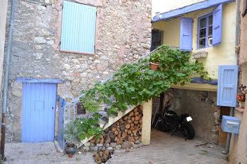 maison à Champtercier (04)