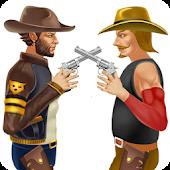 Gun Blood Duel