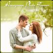 Honeymoon Photo Frames APK