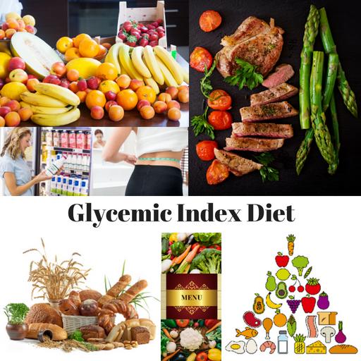 lista de alimentos baja en gi para la diabetes