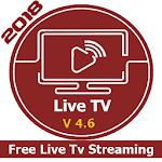 Live NetTv Streaming 2018 Guide 1.5