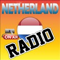 Netherlands Radio - Free icon